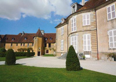 Château de Pin (25 ) – Propriété privée