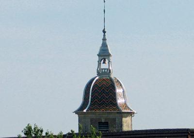 Église de Chevigny (39)