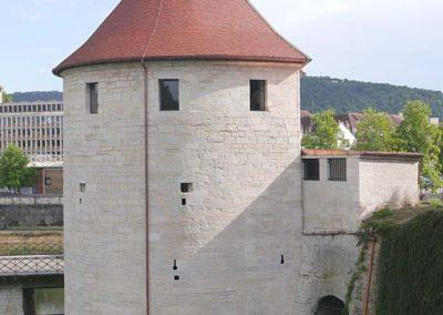 Tour de la Pelote – Besançon (25)