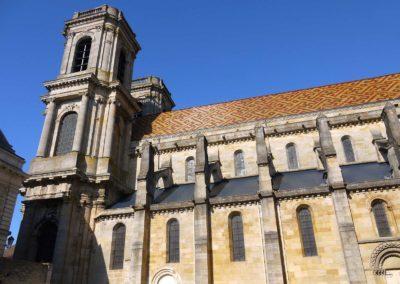 Cathédrale St Mammès à Langres (51)