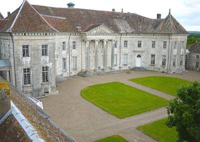 Château de Moncley (25)