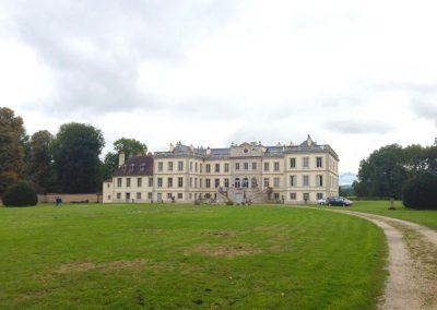 Château de Neuvelle-lès-la-Charité