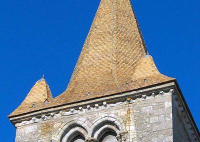 Église Notre-Dame-de-l'Assomption à Chassigny