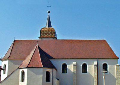 Église de Parcey (39)