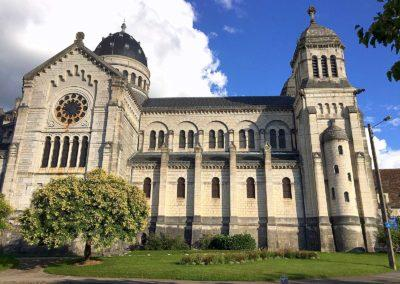 Basilique Saint Ferjeux à Besançon (25)
