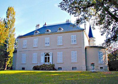Château de Gray