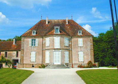 Château de Pin